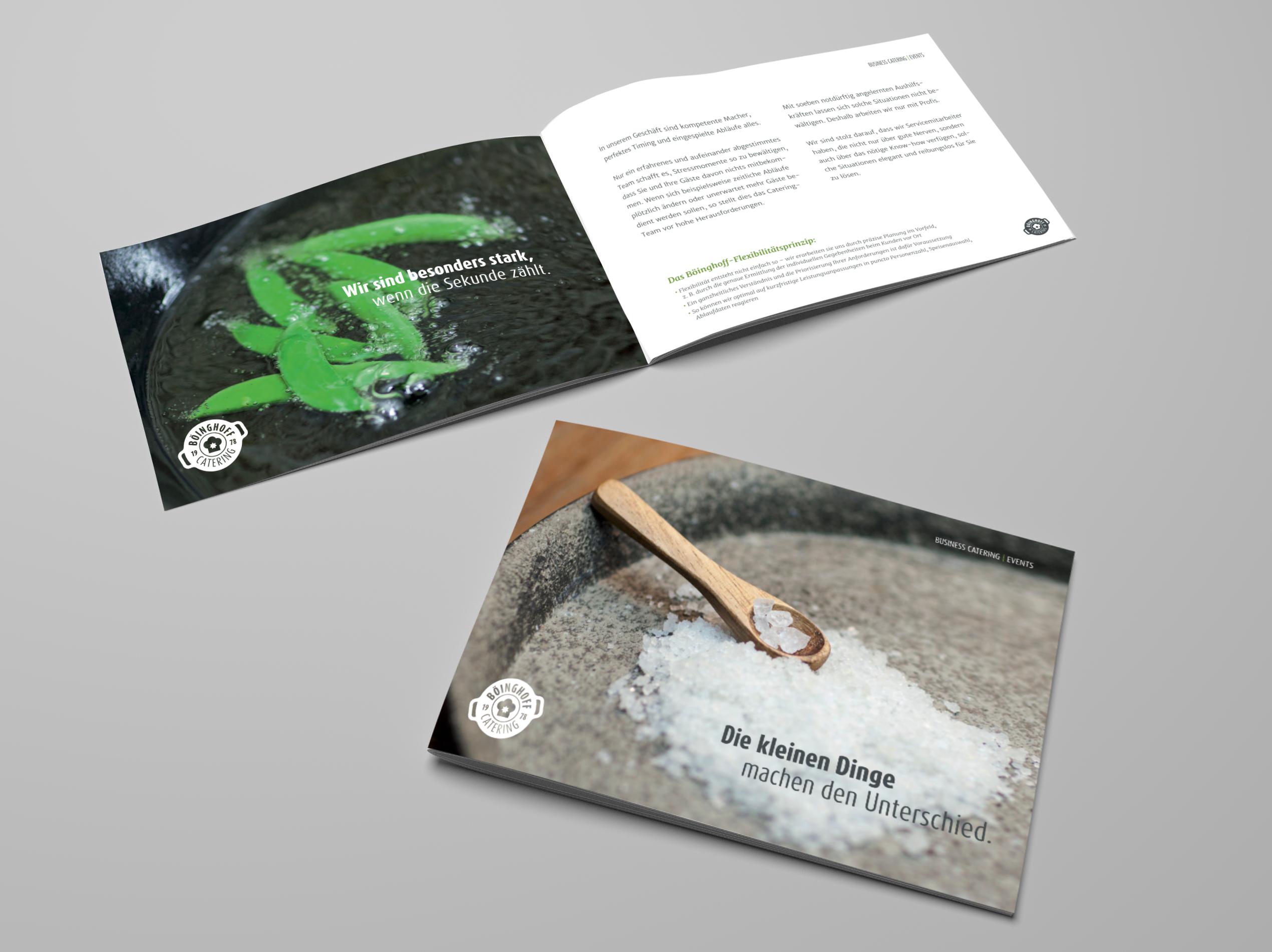 Kompetenz-Broschüre B2B