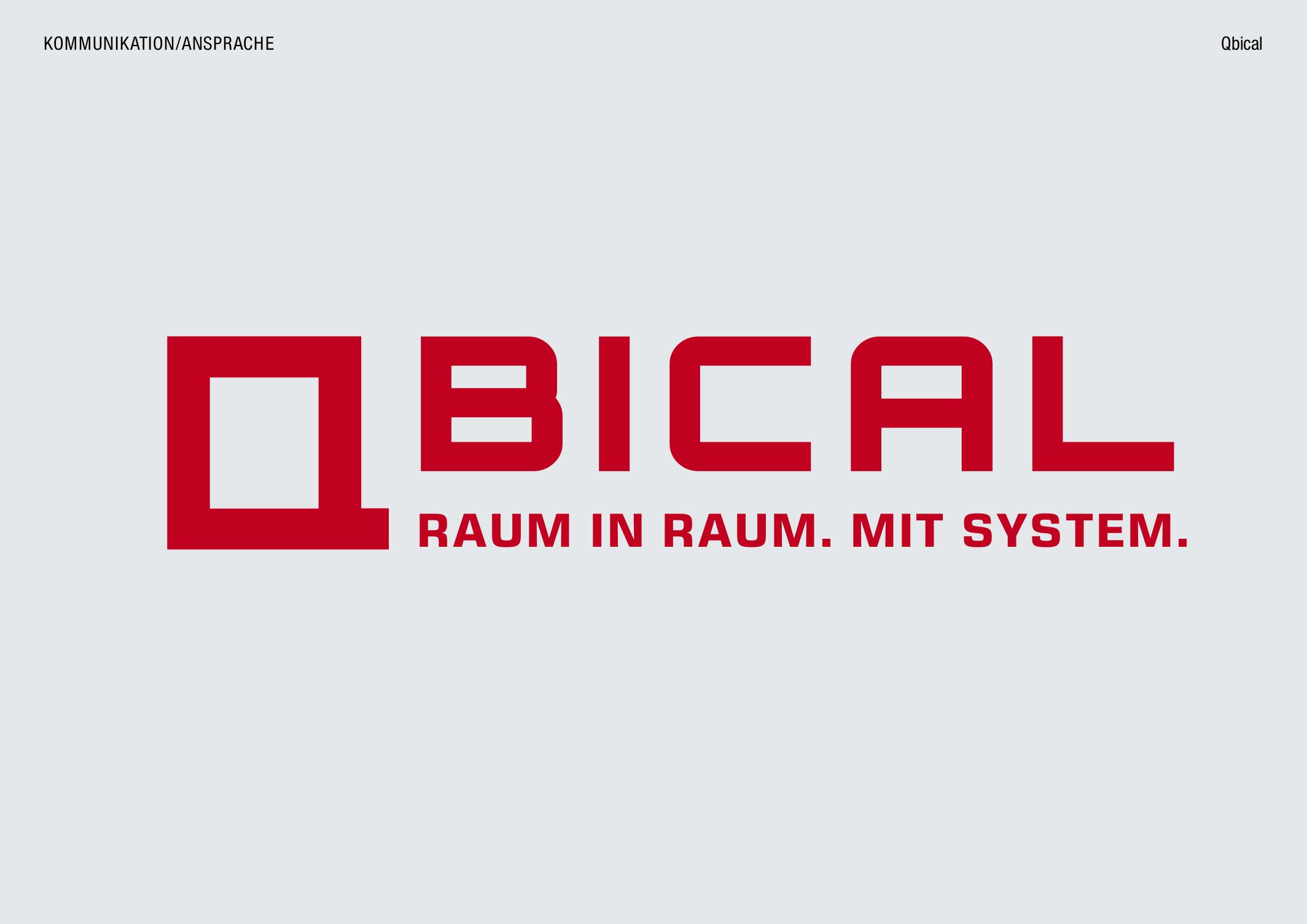 Logo & Claim